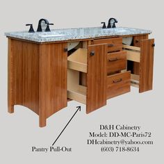33 Classic Collection Bathroom Vanity Boston By DandHCabinetry, $795.00   Like But Cannot Afford | Just Things I Like | Pinterest | Bathroom Vanities,  Vanitu2026