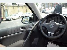 Volkswagen Tiguan 2012 Model 2012 MODEL VOLKSWAGEN / VW TİGUAN 4X2 DSG SPORTSTYLE 1.4 TSI 150 HP