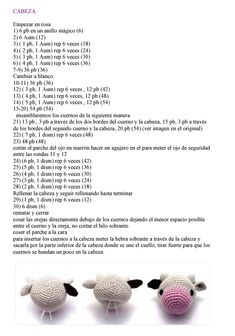 3 Animales de Granja para Morir de Amor !! | Otakulandia.es Crochet Penguin, Crochet Dinosaur, Crochet Unicorn, Crochet Animals, Crochet Doll Pattern, Crochet Patterns Amigurumi, Crochet Toys, Knitting Toys, Crochet Christmas Gifts