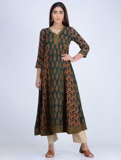 Neck Designs For Suits, Kurti Neck Designs, Dress Designs, Simple Dresses, Day Dresses, Beautiful Dresses, Indian Attire, Indian Wear, Indian Suits