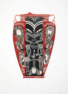 Toi Tū Toi Ora: Shane Cotton — Britomart — Britomart Auckland Art Gallery, Pocket Bike, Maori Art, Old Building, Oras, House Painting, Art World, The Incredibles, Fine Art