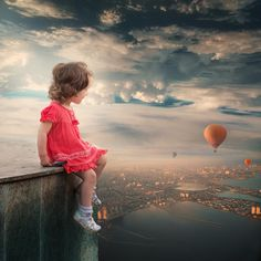 The Observer by Caras Lonut