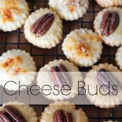 Cheese Buds
