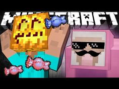 Pink Sheep Goes Trick or Treating - Minecraft - YouTube