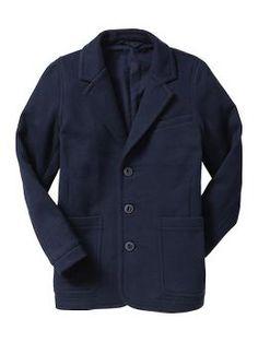 Institute uniform jacket