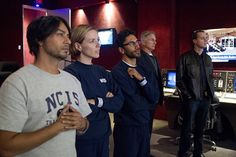 """NCIS: Naval Criminal Investigative Service"" (TV Episode 2014) photos, including production stills, premiere photos and other event photos, publicity photos, behind-the-scenes, and more."