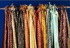 Kela Sari Curtains, made from an embroidered sari, the traditional clothing of India, with an intricate border and adjustable tie tops. Velvet Bed, Velvet Cushions, Indian Curtains, Online Bedding Stores, Velvet Curtains, Cool House Designs, Traditional Outfits, Indian Fashion, Fashion Photography