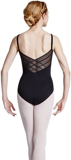 Canada's largest dance leotard selection. The lowest prices in Canada. The best Canadian shipping rates. Shop 150+ styles by Capezio, Bloch, Mondor, Ainslie +