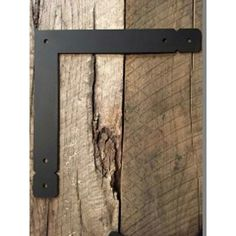 Facial brackets or truss plate connectors. This page consists of beam brackets that you'd put on the face of your beams or truss which is the exposed par. Steel Beams, Wood Beams, Wood Truss, Decorative Brackets, Backyard Bar, Reclaimed Lumber, Entrance Ways, Timber Frame Homes, Post And Beam