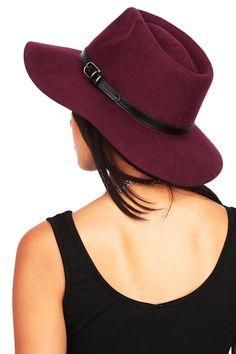 Long River Panama Hat