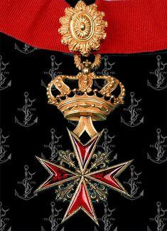Sacro Militare Ordine di Santo Stefano Papa e Martire