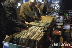 Winylowa Noc Muzeów, #gramofon #winyle #winyl #nocmuzeów #project #audio #stereo #hifi