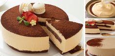Baixe a Música ふわふわ濃厚ティラミスの作り方 Tiramisu|HidaMari Cooking direto no seu Celular em Grátis. Bolo Tiramisu, Tiramisu Dessert, Gourmet Recipes, Sweet Recipes, Snack Recipes, Dessert Recipes, Jello Pudding Recipes, Cake Recipes, Great Desserts