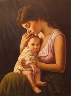 110 Best Art Mothers Love Images Drawings Paintings Pictures