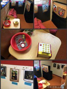 Dino Museum, Arcade Games, School, Art, Anchor Art, Art Background, Kunst, Performing Arts, Art Education Resources
