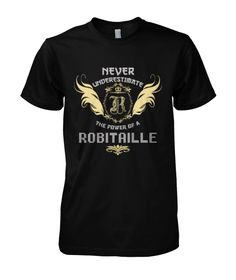 Multiple colors, sizes & styles available!!! Buy 2 or more and Save Money!!! ORDER HERE NOW >>> https://sites.google.com/site/yourowntshirts/robitaille-tee
