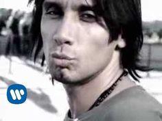 Fabrizio Moro - Parole rumori & giorni (videoclip)