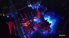 Gundam Thunderbolt 1×02 – Recensione