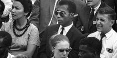 FIND OUT WHEN AND WHERE 'I AM NOT YOUR NEGRO' WILL BE SCREENING AT A THEATER NEAR YOU - A film that many of you have been anticipating is finally opening in USA theaters, after a successful film festival run, and a 2017 Academy Award nomination for Best Documentary.