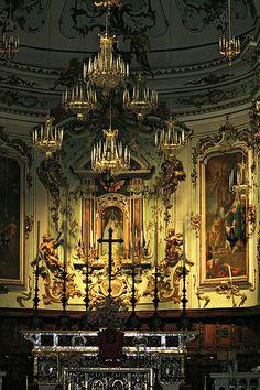 Toscana Pontremoli MS - Cattedrale di Santa Maria del Popolo #TuscanyAgriturismoGiratola