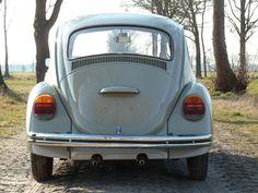 Volkswagen - Kever 1200 'Spaarkever' - 1974