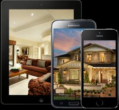 Download our app to assist you in your home search!