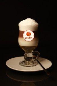 csíkos kávé Minden, Hurricane Glass, Smoothie, Foods, Coffee, Tableware, Smoothies, Food Food, Shake