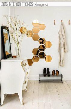 Home Shabby Home | Arredamento, interior, craft