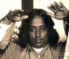 """When a devotee satisfies God that he is not shaken by any temptation, nor willing to accept as a final good anything less than God Himself—then, and then alone, no matter what the devotee's outer circumstance, the Lord reveals His face in all its endless glory."" Yogananda"