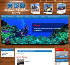 Contact Angle, Outdoor Centre, This Is Us, Website, Reading, Design, Word Reading, Design Comics