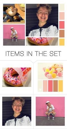 """""""˗ˏˋ CALUM CLAWHAUSER ˎˊ˗"""" by touchme-loveme ❤ liked on Polyvore featuring art and eahlovelies"""