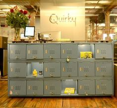 The Quirky Office Skews Cool — Workspace Tour