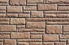 Brick Veneer Siding: