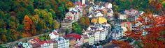Spa Vacations Wellness Resorts Karlovy Vary