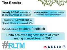 from the Delta Airlines case study