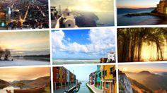5 awesome multi-image montages! #ProShow #ProShowFX #StylePacks
