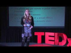 Everyday sexism: Laura Bates at TEDxCoventGardenWomen - YouTube