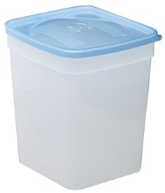 Arrow Plastic 1Quart Freezer Containers 3Pack ** This is an Amazon Affiliate link. More info could be found at the image url.