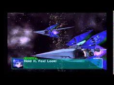 Star Fox: Assault Playthrough #5: Asteroid Belt - The Aparoid Menace