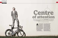 Professional cyclist portraits by Richard Baybutt - Mark Cavendish Location: Chartres, October 2011 Featured in Cycle Sport December 2011 Cycling Weekly, Pro Cycling, Mark Cavendish, Sports Magazine, December, Portraits, Bike, Poses, Image