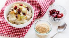 5 завтраков, которые избавят тебя отпроблем скожей илишнего веса