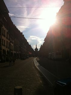 Bern / Schweiz