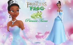 tiana disney | Princess-Tiana-disney-21418751-1440-900.jpg