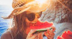 Sotto l'ombrellone è bello spettegolare e mangiare, a allora ecco 5 spuntini da mangiare tra un gossip e l'altro!   #LeIdeediAIA #AIA #snack #spiaggia #spuntini #appetizer #food #foodie #cook #cooking #mare #estate