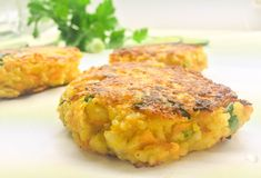 Easy Cooking, Cooking Recipes, Veggie Recipes, Healthy Recipes, Veggie Patties, Fabulous Foods, Clean Eating, Food And Drink, Veggies