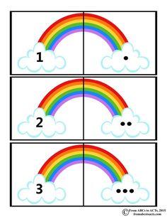 Today you can define mental math in various different ways. Math Activities For Kids, Preschool Learning, Kindergarten Worksheets, Preschool Activities, Teaching, Gaston, Rainbows, St Patrick, Equation