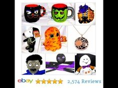 #HALLOWEEN Items in JEWELRY AND GIFTS BY ALICE AND ANN store on eBay…