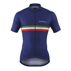 De Marchi PT Jersey   High-end cycling wear made in Italy
