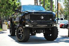 Love big trucks