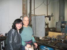 R.S. Owens Factory Visit